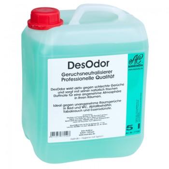 DesOdor Geruchsneutralisierer 5L Kanister