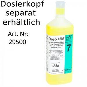 Deso LBM II 1000ml Ohne Dosierkopf