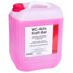 WC Aktiv Kraft Gel 10l Kanister