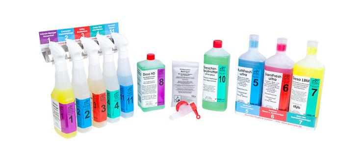 Hygiene-System