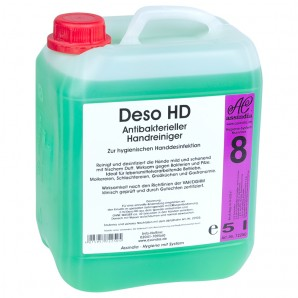 Deso HD antibact. Handreiniger