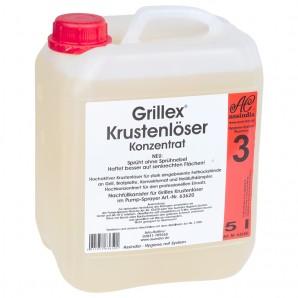 Grillex Krustenlöser 5 Liter Kanister