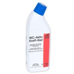 WC  Aktiv Kraft Gel 750ml Flasche
