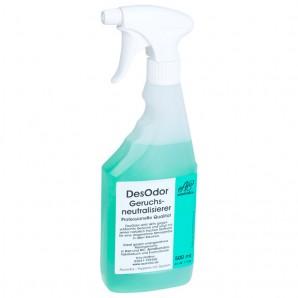 DesOdor Geruchsneutralisierer 500ml Pumpsprayer