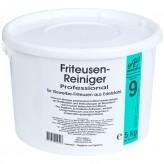 Friteusen - Reiniger Pulver 5kg